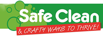 Safe Clean & Crafty Logo
