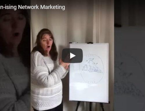Australian-ising Network Marketing